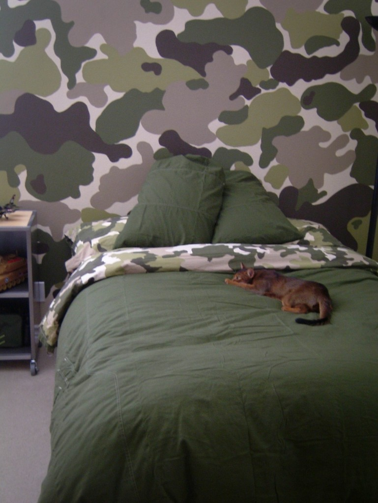 painting-camouflage-wall-DIY-PBTeen