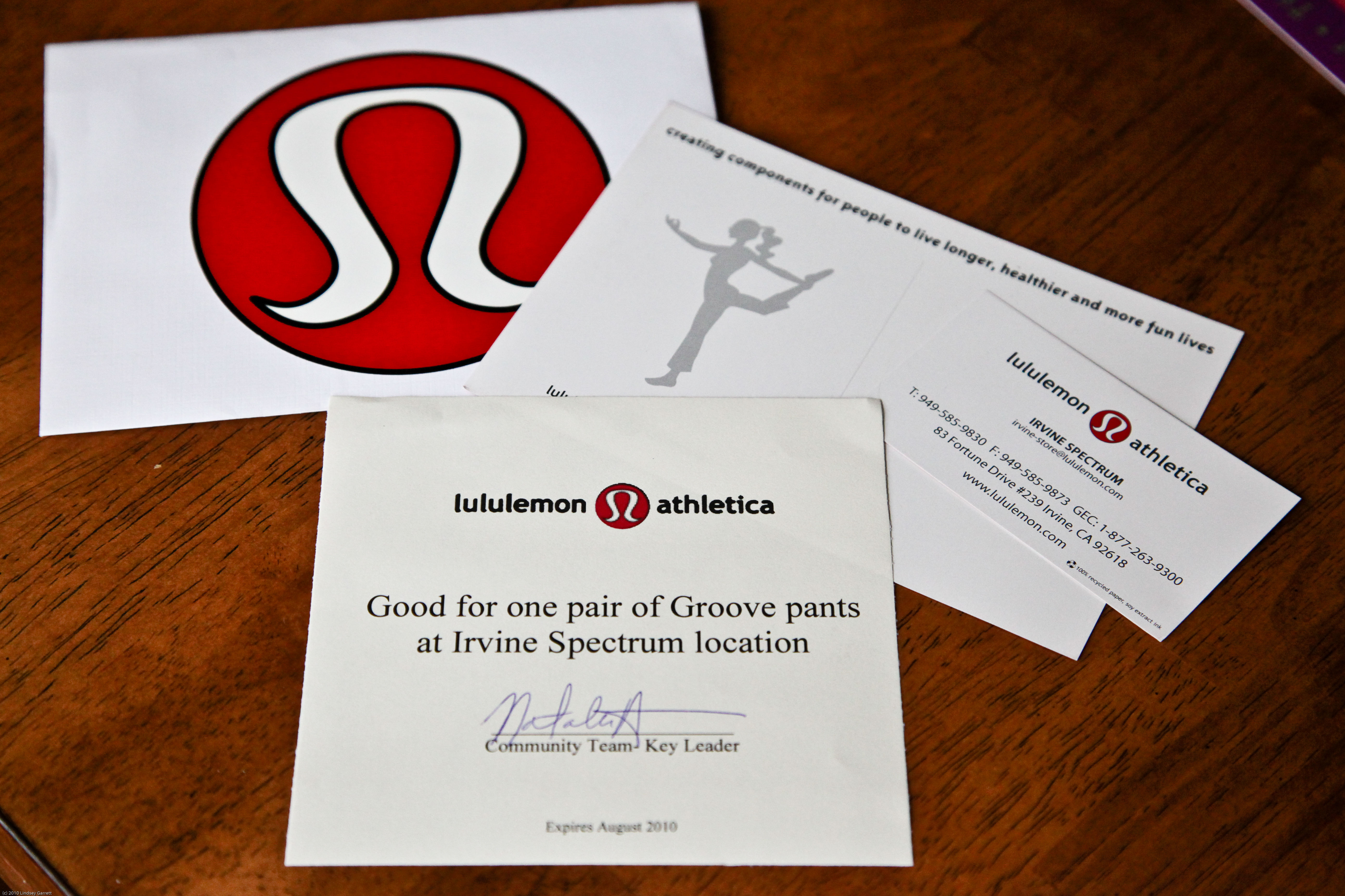 Please enable Javascript in your browser and visit us again!:) lululemon athletica Gift Cards by CashStar. Please enable Javascript in your browser and visit us.