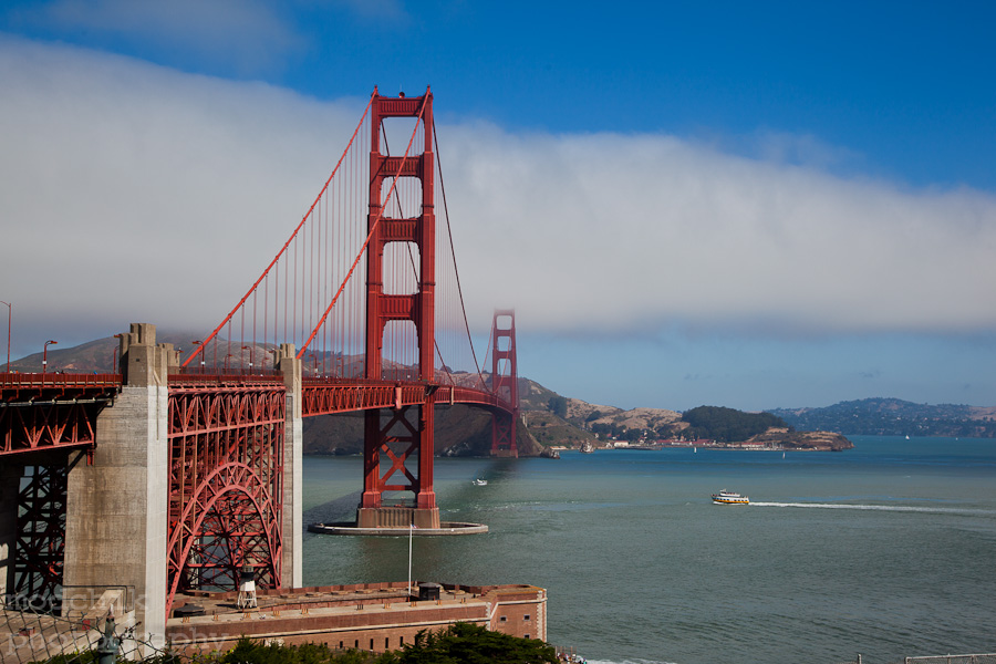 Blog Boot Camp | Adventures in San Francisco