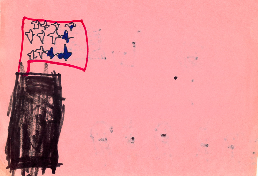 world-trade-center-as-drawn-by-four-year-old
