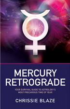 So long Mercury Retrograde