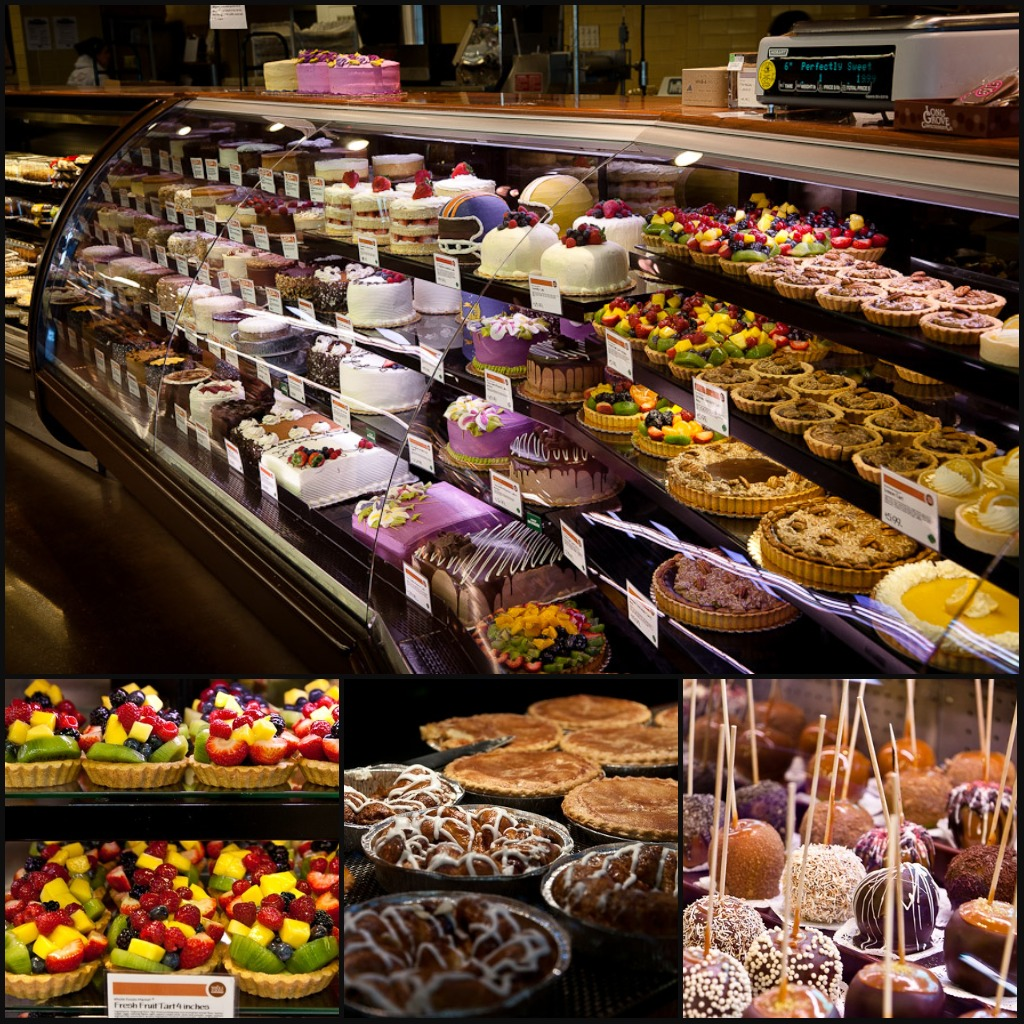 What Is In Whole Foods Bakery Vegan Cakes