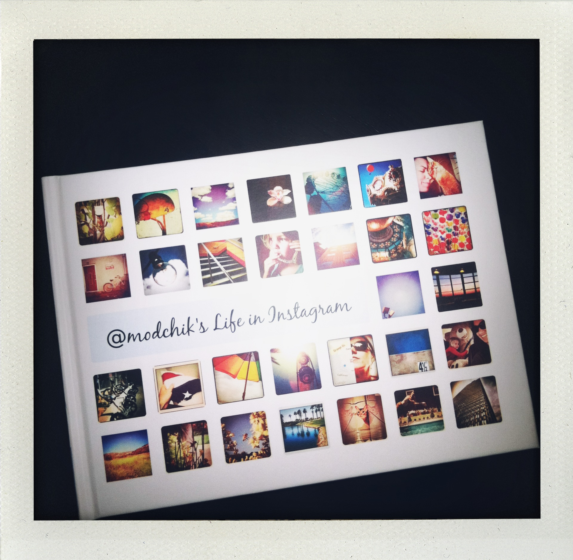 Instagram Photos For Keepsy
