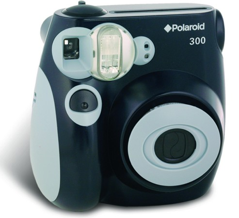 Polaroid 300 Camera Giveaway {Closed}