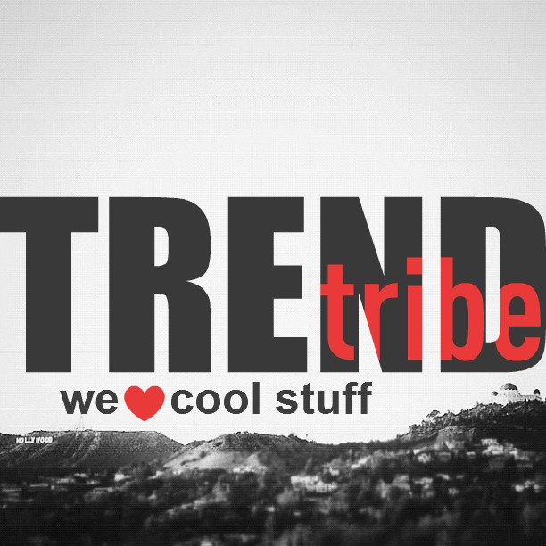 Introducing the Trend Tribe