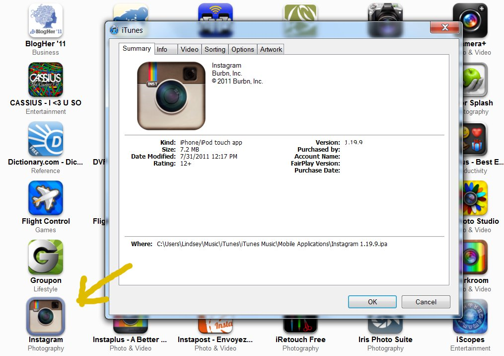 how to manually organize itunes library