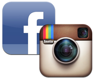 Facebook-Instagram-logo