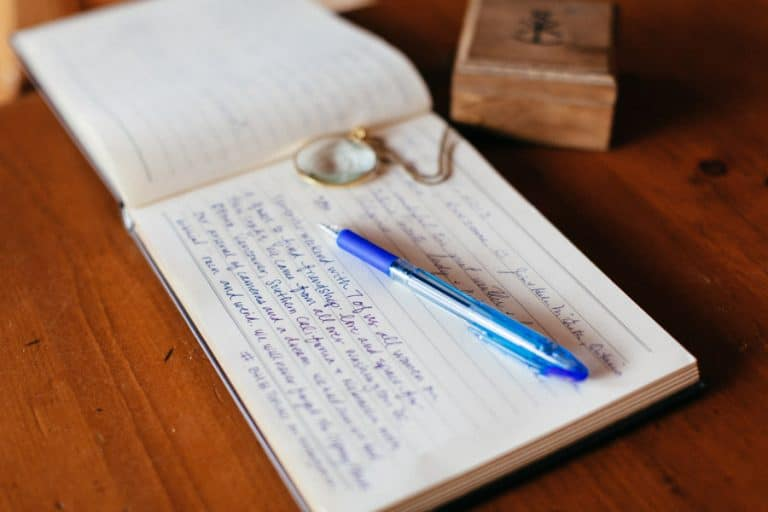 signing-the-guest-book-osprey-house-tofino