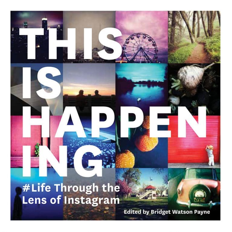 This Is Happening Instagram Book