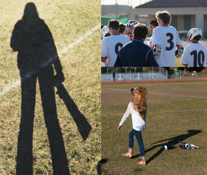 Lacrosse_Shadows