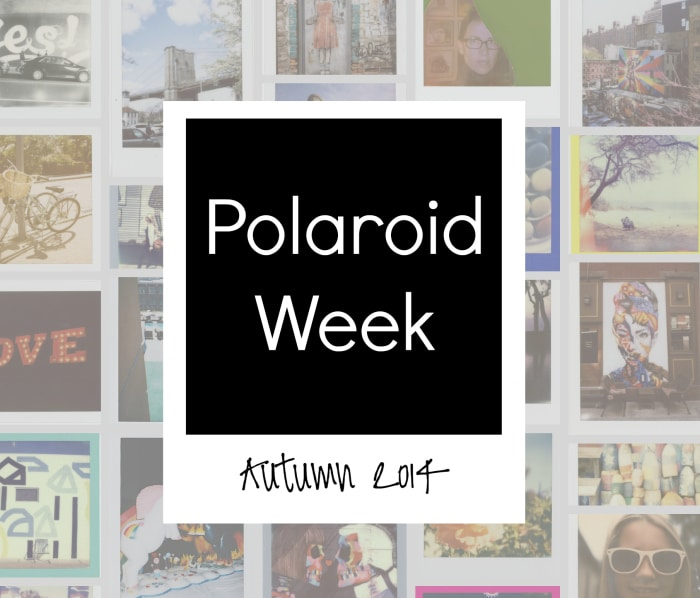 Polaroid Week 2014